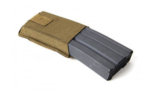 Blue Force Gear High Rise M4/AR-15 Belt Mounted Single Magazine Pouch Ten Speed