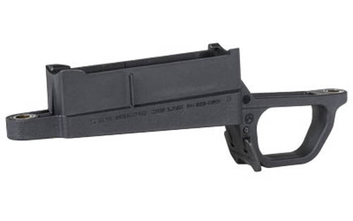 Magpul Bolt Action Magazine Well Kit For Magpul Hunter Remington 700 Long Action