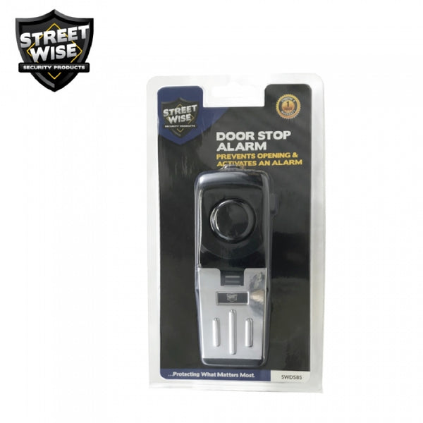 Cutting Edge Streetwise Door Stop Alarm