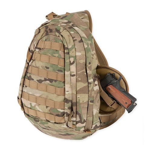 Tacprogear Multicam Covert Go Bag