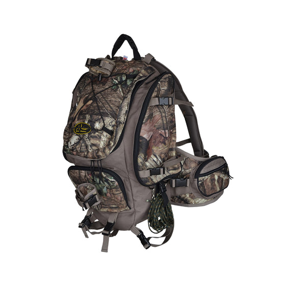 Horn Hunter G3in Treestand Pack Mossy Oak Infinity