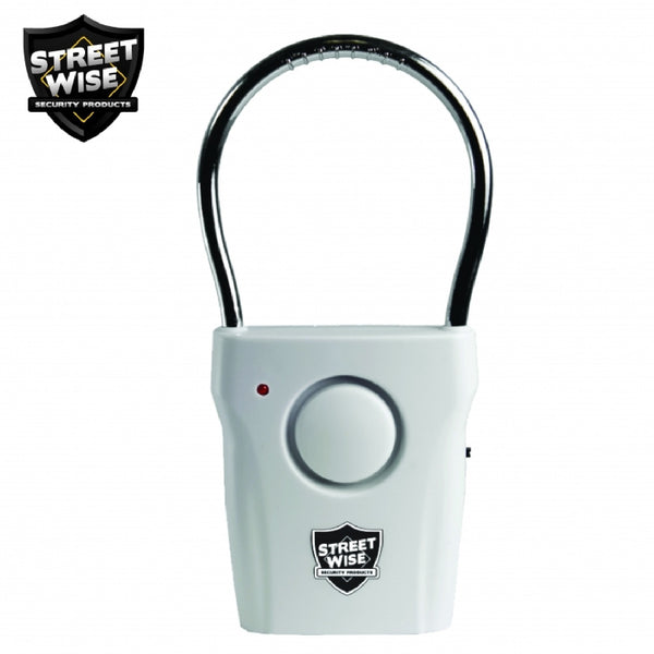 Cutting Edge Streetwise Pro-Tec-Door Alarm