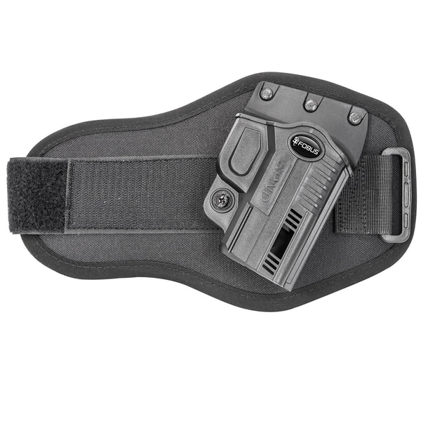 Fobus Evolution Ankle Holster--Springfield XD-S 3.3in/4in