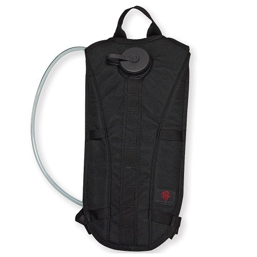 Tacprogear Black H2O To Go 3 Liter Water Pack