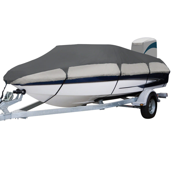 Classic Accessories Orion Deluxe Boat Cover 17' - 19' L