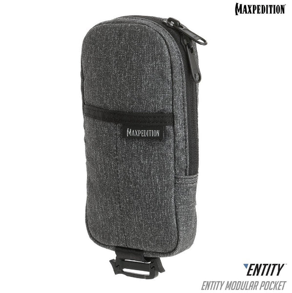 Maxpedition ENTITY Modular Pocket Charcoal