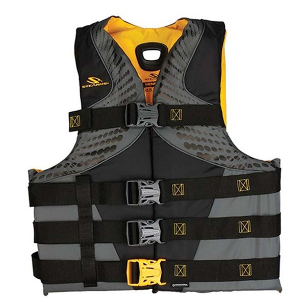Stearns Pfd 5974 Mens Infinity L/Xl Gold  C004 2000013975
