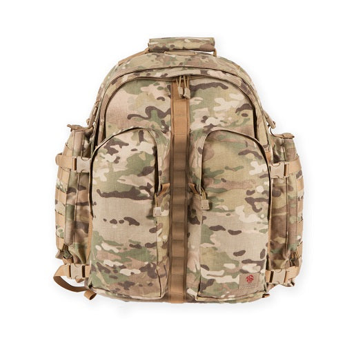 Tacprogear Spec-Ops Assault Pack Large Multicam