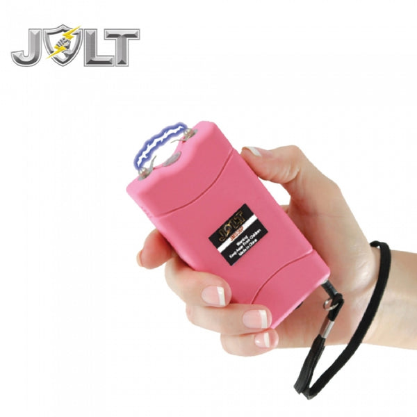 Cutting Edge JOLT 56 mil Mini Stun Gun Pink