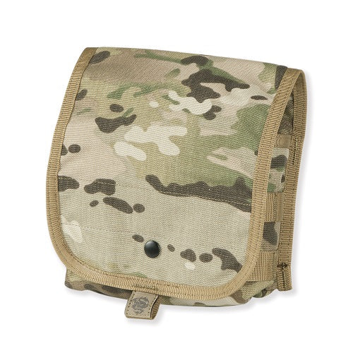 Tacprogear Squad Automatic Weapon (SAW) Dump Pouch Multicam