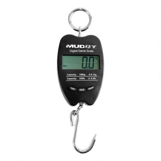Muddy 330lb Digital Game Scale GSD330