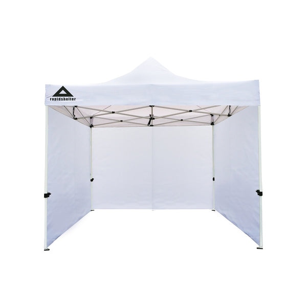 Caddis Rapid Shelter Sidewall 10x10 White