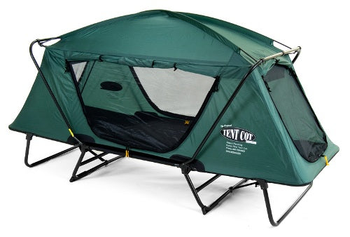 Kamp-Rite Tent Cot Oversized Tent Cot w/R F   DTC443