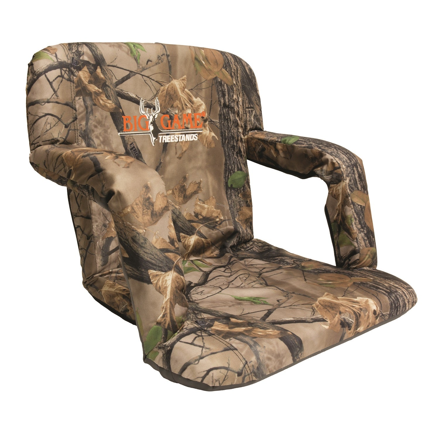 Muddy Deluxe Stadium Bucket Chair