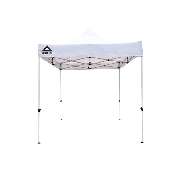 Caddis Rapid Shelter Canopy 8x8 White