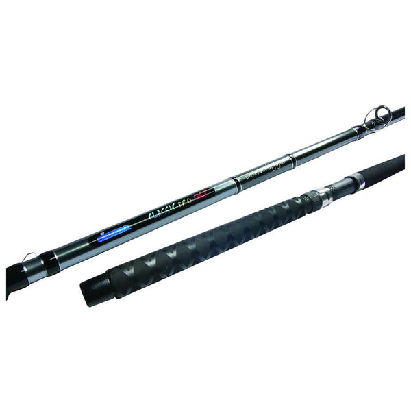 Okuma Classic Pro Troll Rod    8ft6 In.  2Pc