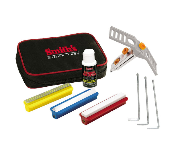 Smith Standard Precision Knife Sharpening System