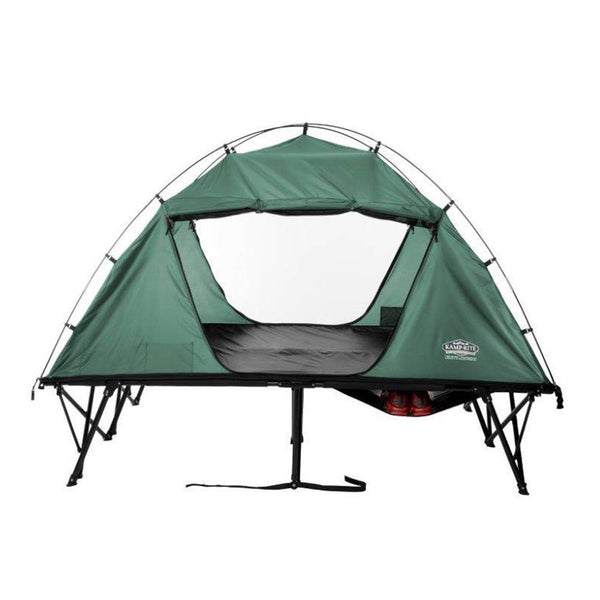 Kamp-Rite Compact Double Tent Cot w/R F   DCTC343