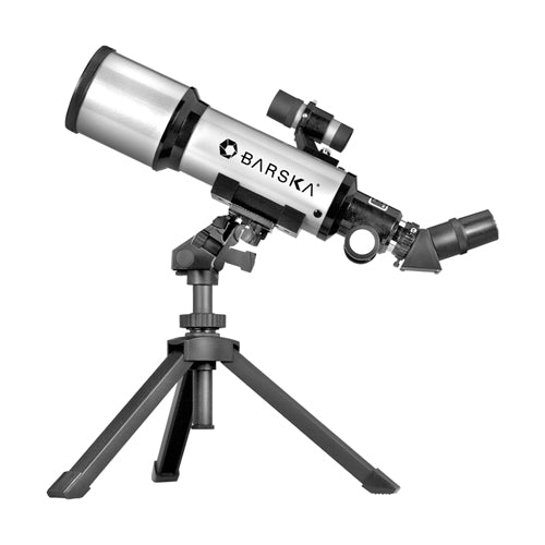 Barska 300 Power Starwatcher Telescope AE10100