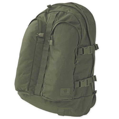 Tacprogear Small Olive Drab Green Spec-Ops Assault Pack