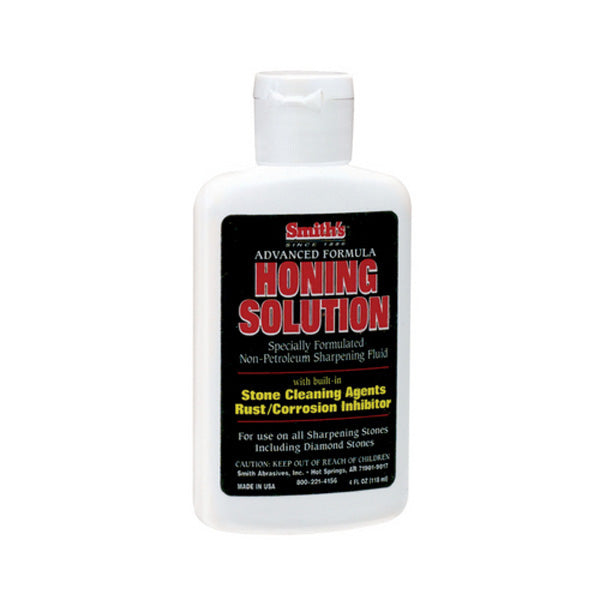Smiths Honing Solution 4 oz.