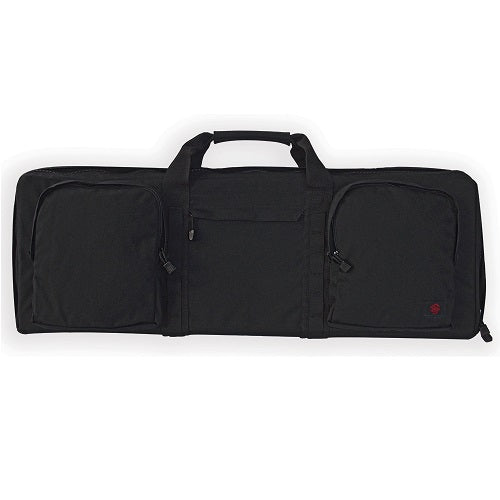 Tacprogear Black 32 Inch Tactical Rifle Case