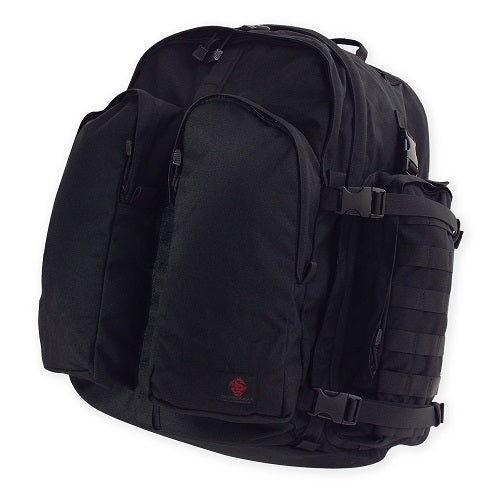 Tacprogear Spec-Ops Assault Pack Large Black