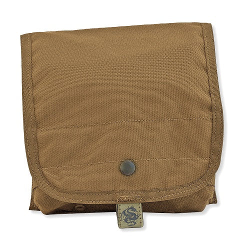 Tacprogear Coyote Tan Squad Automatic Weapon Dump Pouch