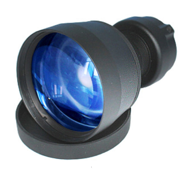 Bering Optics Afocal 3x Magnifier Lens