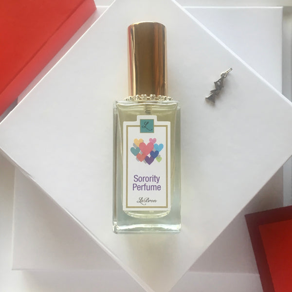 Sorority Perfume™; Alpha Sigma Alpha FREE Lavaliere with Purchase!!!