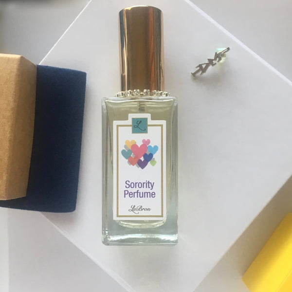 Sorority Perfume™; Sigma Delta Tau FREE Lavaliere with Purchase!!!