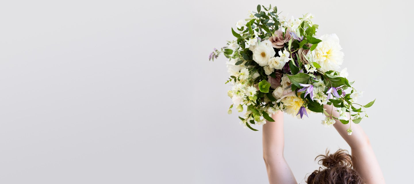 Floralia Flower Subscription From Quebec