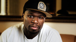 50 Cent Apologizes For Mocking Autistic Airport Employee on Instagram