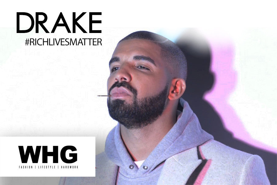 Drake Makes Forbes' 'Wealthiest Hip Hop Artist' list