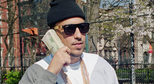 FRENCH MONTANA JUST SIGNED TO EPIC RECORDS & BAD BOY!!