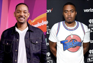Will Smith & Nas Invest In App That Will Help Teach Financial Literacy To Teenagers