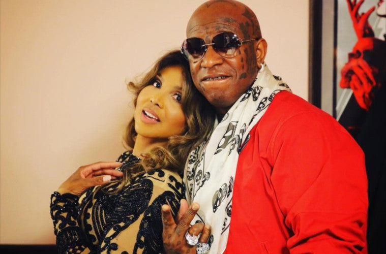 ROOMMATE TALK: DEAR TSR, IS TONI BRAXTON DATING BIRDMAN?