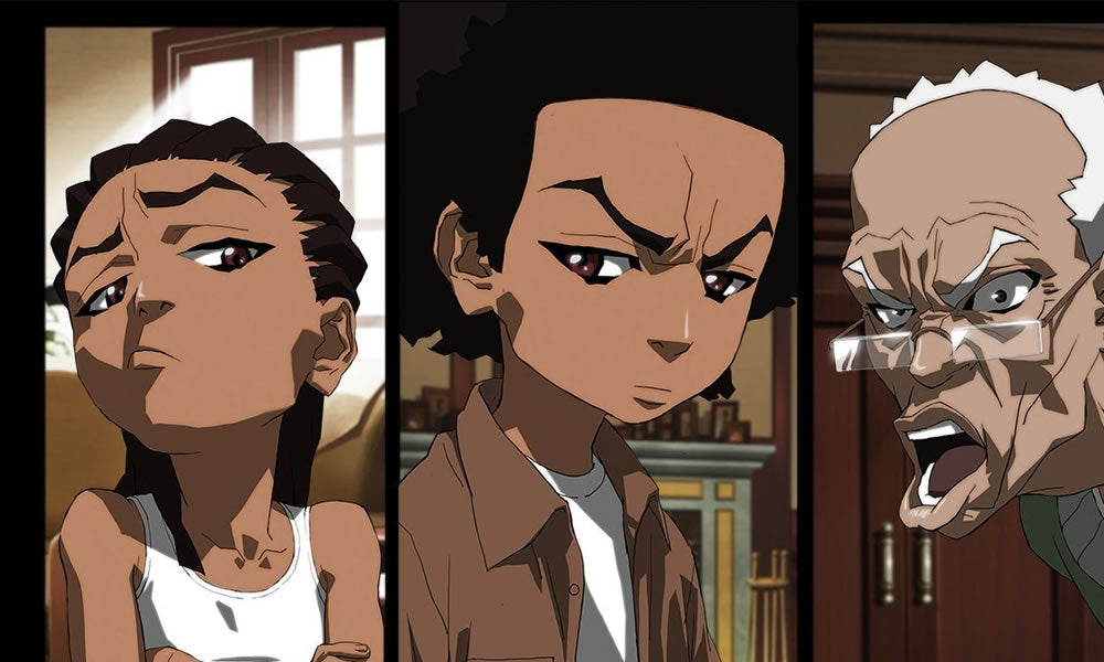 John Witherspoon SHARES REAL REASON Boondocks Went OFF AIR & More In This HILARIOUS INTERVIEW!