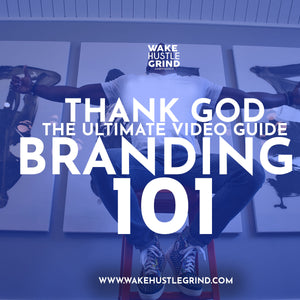 "Starting a brand, it is very important to understand this ""Branding 101"""