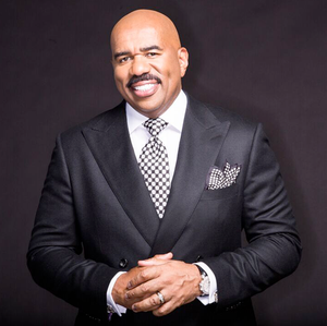 Steve Harvey Tells You How To Make A Million Dollars