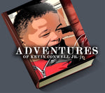 The Adventures of Kevin Conwell Jr. jr. - WHGHOLLYWOOD