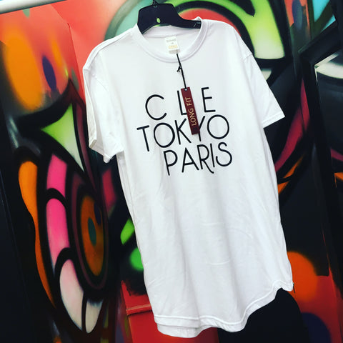 CleTokyoParis - - WHGHOLLYWOOD