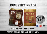 The Ultimate Press Kit Package - WHGHOLLYWOOD