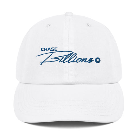 Chase Billions Champion Dad Cap - WHGHOLLYWOOD