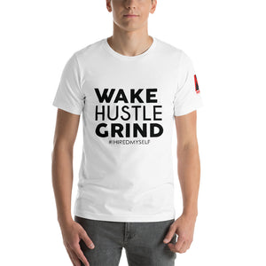 Wakehustlegrind x MackMoore Clothing Collab No Cosign Shirt - WHGHOLLYWOOD