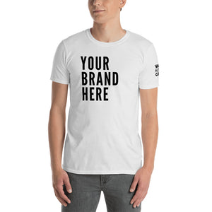 Customize your Own Mens T-Shirt - WHGHOLLYWOOD