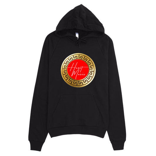 Hunit Music Custom Hoodie - WHGHOLLYWOOD