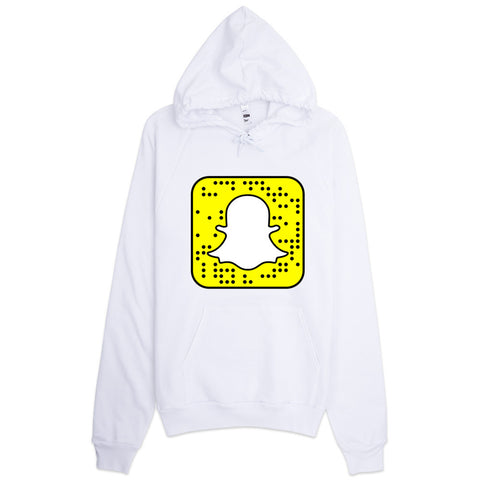 Promo your SNAP Hoodie - WHGHOLLYWOOD