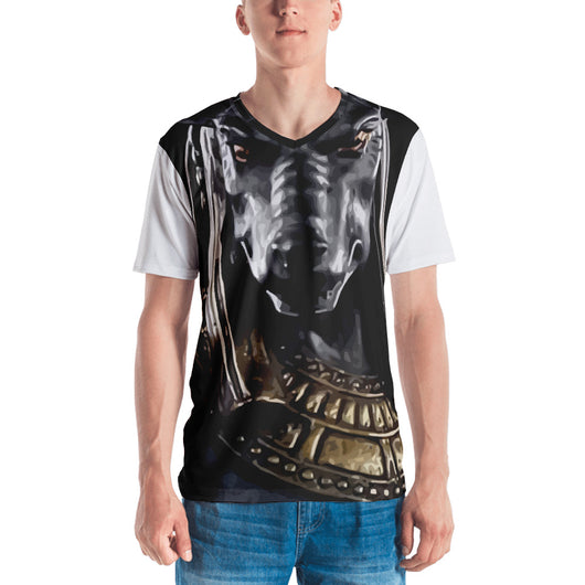 SET Egyptian God No False God Men's T-shirt - WHGHOLLYWOOD