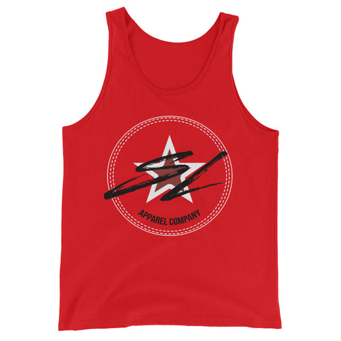 Star Life Unisex  Tank Top - WHGHOLLYWOOD